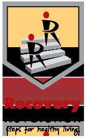 Recovery Revolution logo