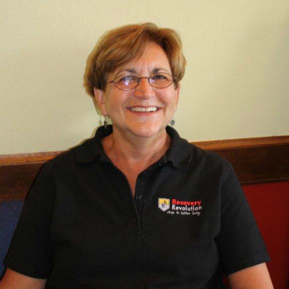 Ms. Carol Geedman - Addiction Treatment Specialist